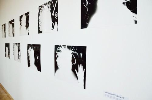Körperfotogramme